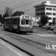 京都市電 1854